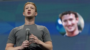 Is Facebook CEO Mark Zuckerberg responsible for a perceived rise in narcissism?