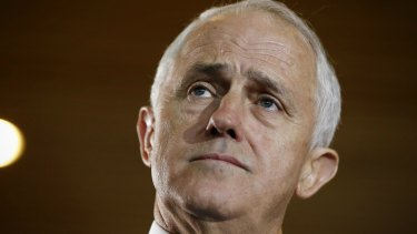 The Turnbull Government has waved through a proposed cut to penalty rates.