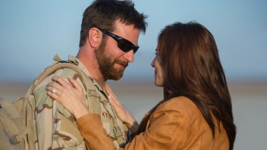 Miller's stock has risen after performances such as the one with Bradley Cooper in <i>American Sniper</I>.