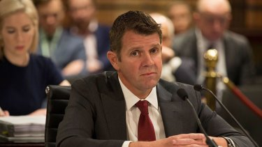 Mike Baird has backed down on his pledge to ban greyhound racing.