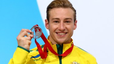 Mitcham, the 2008 Olympic gold medallist, has yet to top the podium at the Commonwealth Games.