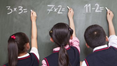 Parents will have to fork out up to $1.5 million to send their kids to one of the state's top public schools, new house price data has revealed.