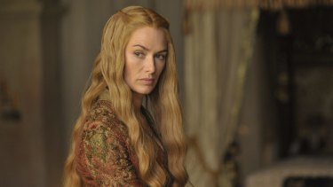 Crown: The season four finale of <i>Game of Thrones</i> was the most pirated show in history.
