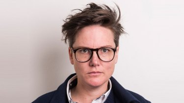 Hannah Gadsby brings her acclaimed show Nannette back to the Opera House for an encore.