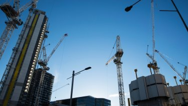 TriCare has proposed high rise aged-care development at several Brisbane sites.