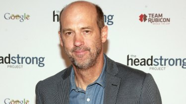 Former ER actor Anthony Edwards has accused producer Gary Goddard of molestation.