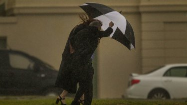 Heavy rains broke records across Sydney, with parts of the city experiencing their heaviest rainfall in 15 years.