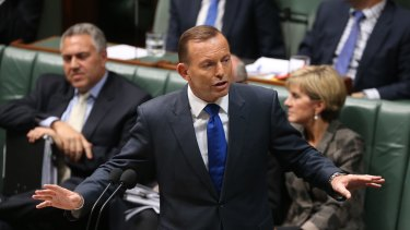 The government's rushed handling of its citizenship plans reflected badly on Mr Abbott, Bret Walker said.