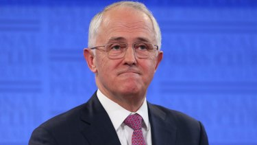 Prime Minister Malcolm Turnbull faces an uncertain future after Saturday's election result.