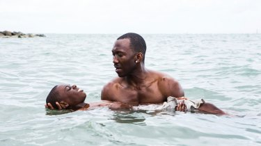 <i>Moonlight</i> was named best picture winner after <i>La La Land</i> was incorrectly read out.