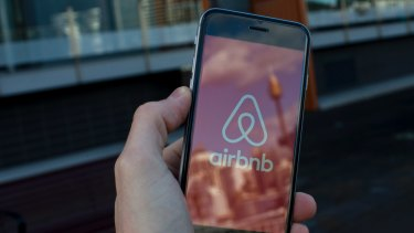 The Friendly Buildings Program will redirect a recommended 5 to 15 per cent of an Airbnb booking fee back to the strata body, giving it a cut of the lucrative home sharing market.