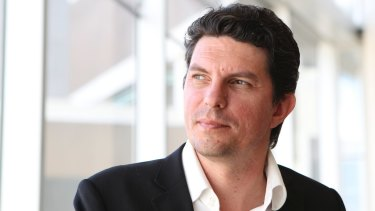 Greens senator Scott Ludlam takes leave to fight depression and anxiety