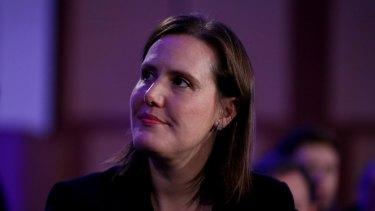 Kelly O'Dwyer serves  as a board member for  Ovarian Cancer Australia.