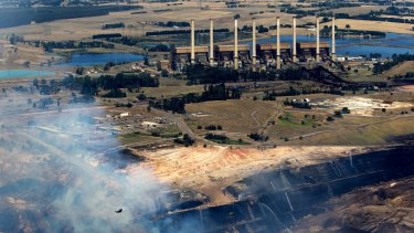 Victoria's Hazelwood power station may close by next year - but what will fill the gap?
