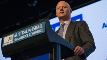 Commonwealth Bank of Australia chief executive Ian Narev's recent speech is set for scrutiny at a Senate hearing.
