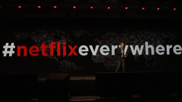 uNoGS lets you browse Netflix everywhere.