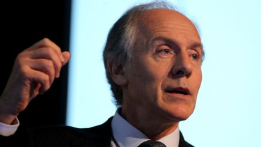 Dr Alan Finkel insisted on Monday that Australia still needs a clean energy target.