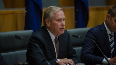 WA premier Colin Barnett and his government have defended the decision to sell off the port