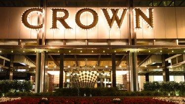 Crown Resorts wants to float its Australian property portfolio.