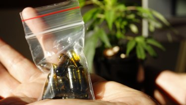 Medicinal cannabis will soon be legalised in Australia.