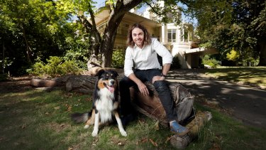 Shannon Bennett and his business partner are taking a less ambitious approach.