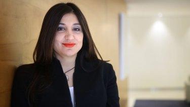 Diversity Council Australia chief executive Lisa Annese.