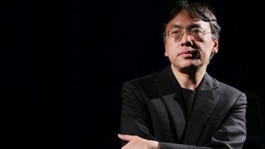 Anticipated: Kazuo Ishiguro's new novel is The Buried Giant.