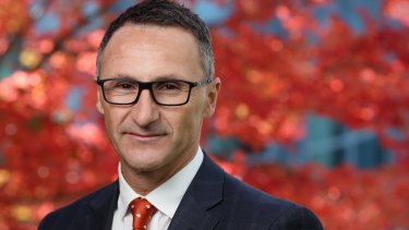 Greens leader Richard Di Natale is taking a sensible, thoughtful approach to the huge problem of drugs.