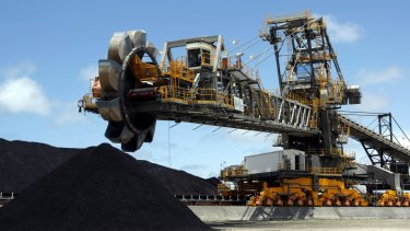 The latest figures show mining and non-mining companies are planning to cut investment in the coming year.