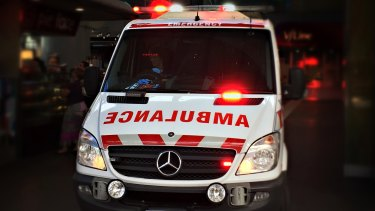 A festival-goer is in critical condition after a drug overdose at a Gippsland music festival.