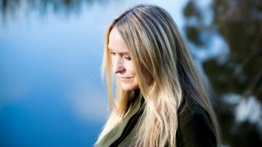 Collette Dinnigan has been honoured for her work in fashion and as a mentor to women.