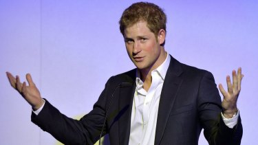 Birthday boy: what should Prince Harry have learned by now, other than that he will probably never be king?