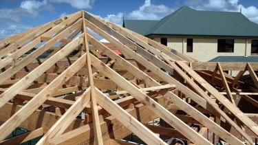 Restricting negative gearing to new and off-the-plan properties would encourage more supply.