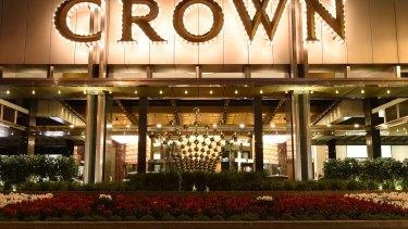 Whistleblowers have alleged that Crown Casino staff tampered with poker machines.