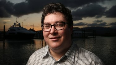 Queensland LNP George Christensen