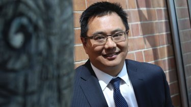 Nick Chan has left Bauer Media.