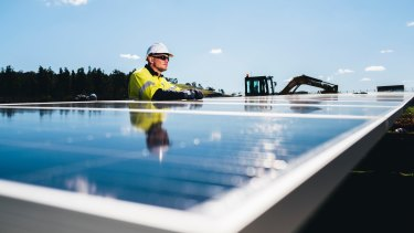 Renewable energy investment has now topped spending on new fossil fuel power plants.