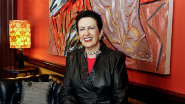 Clover Moore has proved to be a popular lord mayor of Sydney.