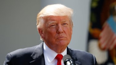 Donald Trump expects loyalty but gives little in return.