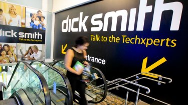 The focus on rebates that contributed to the demise of Dick Smith Holdings started under its former private equity owners, Anchorage Capital Partners, insiders have claimed.