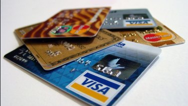 More small purchases are now made with credit and debit cards than with cash.