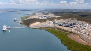 Queensland's gas export plants have severely disrupted the gas market.
