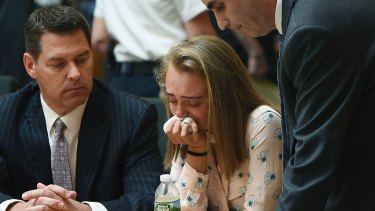 Michelle Carter's guilt is being seen as a potential precedent for how the law deals with online communications and text messages.