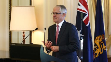 It shouldn't be too hard for a tech savvy Prime Minister Malcolm Turnbull to turn his mind to reform of the party machine.