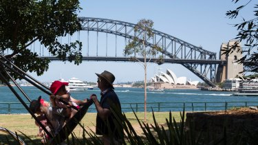 Sydney property prices have continued to rise, but for houses the growth rate has slowed.