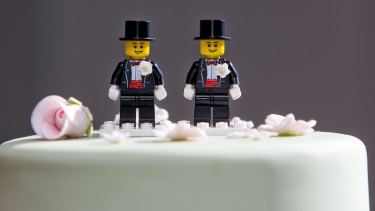 Same-sex marriage reform has been allowed to languish in Australia.