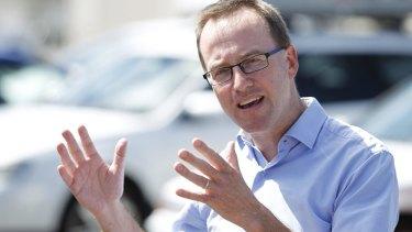 David Shoebridge has accused Sydney University of putting profits before ethical considerations.