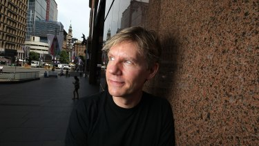 Dr Bjorn Lomborg is a contentious figure because he argues that the risks of climate change have been overstated.
