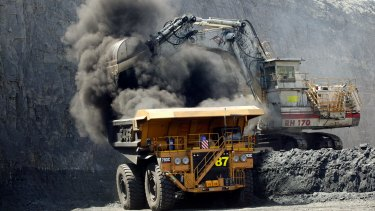 Kepco is one of several mining companies being investigated, the NSW government said.
