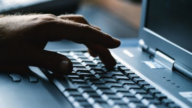 Schools are reliant on teachers having access to laptops.